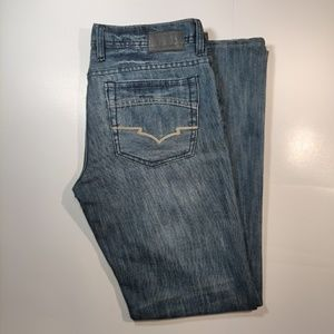 King Buffalo Jeans slim boot cut 32